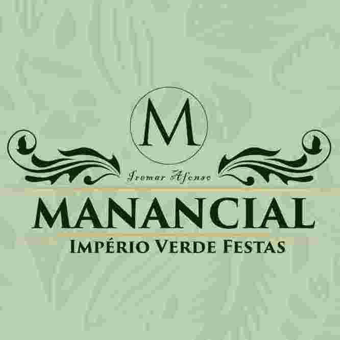 Manancial Império Verde